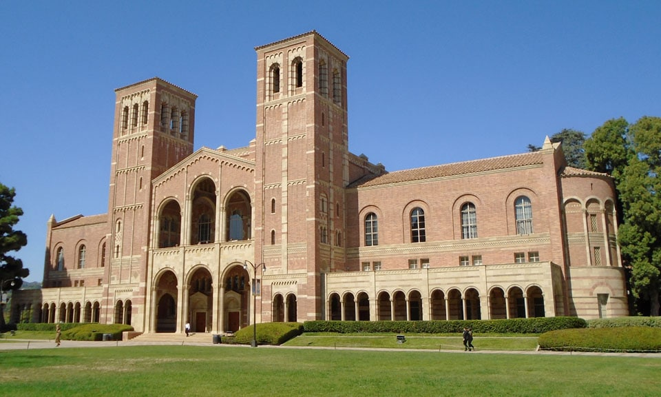 UCLA Case Study: Engage with students through text