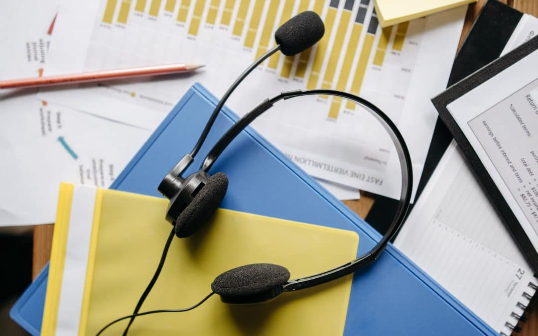 Contact Center Glossary for Beginners